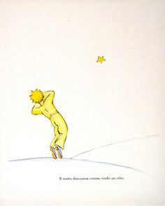 little prince illustrations - Google Search