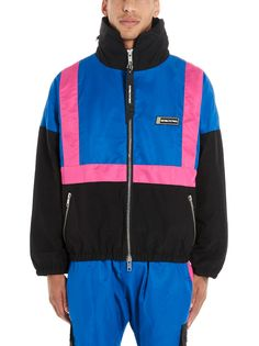 Daniel Patrick 2020 Jacket In Multicolor Daniel Patrick, Neiman Marcus, Rain Jacket, Windbreaker, Mens Fashion, Boutique, Model, Jackets, Clothes