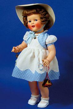coleções de bonecas