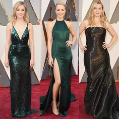 Red Carpet, Oscar 16 - Trend Of B