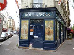 Quincaillerie storefronts devantures pinterest - Quincaillerie paris 16 ...