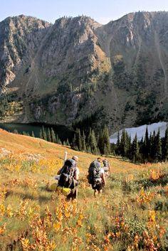 Programa para o final de semana: trilha! Não se esqueça de suas botas Timberland! #Montanha #Trilha #Hike