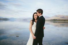 Lake Tekapo wedding photography by Alpine Image Company http://blog.alpineimages.co.nz/blog/