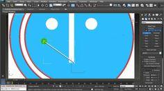 Creacion de un Logotipo en 3ds max (Parte 2)