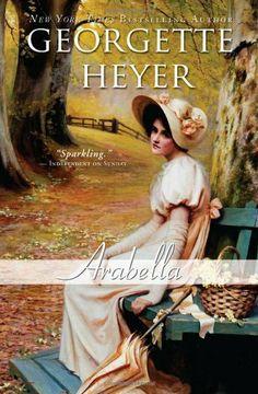 Arabella by Georgette Heyer, http://www.amazon.com/dp/1402219466/ref=cm_sw_r_pi_dp_KsC8rb0MBNSXK