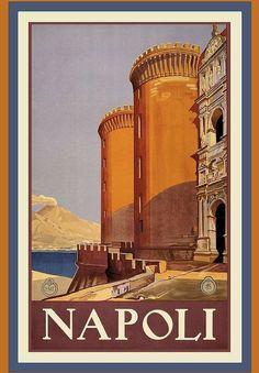 SACI course field trips include Naples!   http://www.saci-florence.edu/17-category-study-at-saci/90-page-field-trips.php