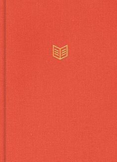 CSB She Reads Truth Bible, Poppy Linen by Raechel Myers