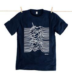 Untapped Treasure T-Shirt