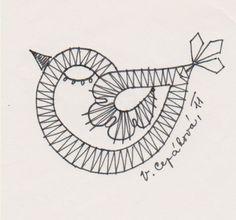 bobbin lace pattern – Page 2 – Lace Spitze stricken Bobbin Lace Patterns, Embroidery Patterns, Romanian Lace, Bobbin Lacemaking, Crochet Cactus, Christmas Stocking Pattern, Lace Heart, Lace Jewelry, Needle Lace