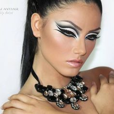 Catwoman Makeup Ideas Hairsjdiorg