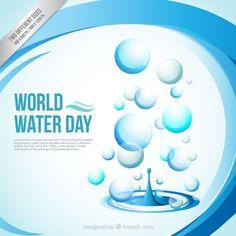 World water day essay