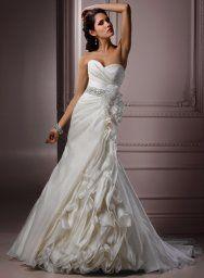 Maggie Sottero Antonia Bridal Gown (2012)  $489.99