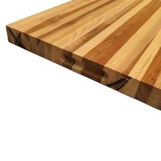 American Estate Large Cutting Board | Hickory
