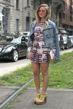 50 Perfect Ways to Wear SpringDresses | StyleCaster