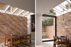 Pergola Attached To House Plans Info: 9733044985 Pergola Attached To House, Pergola With Roof, Pergola Shade, Patio Roof, Pergola Plans, Diy Pergola, Pergola Kits, Pergola Ideas, Skylight Design