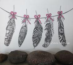 My Zen Mode: Craft Inspired Art