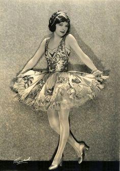 Marian Nixon, vintage actress 20's