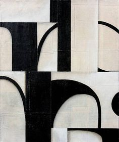 Cecil Touchon, pdp448ct11 2011, collage and acrylic on canvas 36X36
