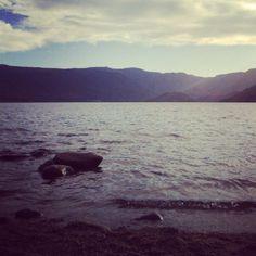 #spain #naturalreserve #mountains #lake #vacations