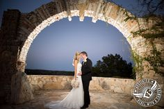 Elegant wedding pictures at Camp Lucy