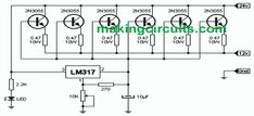 Here we will see how we can make a simple 20 amp adjustable power supply circuit using an IC and afew transistors configured in their Dc Circuit, Circuit Diagram, Battery Charger Circuit, Sleep Clinic, Saline Nasal Spray, Power Supply Circuit, Electronic Schematics, Snoring Solutions