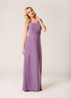 Bridesmaid dress, the favourite