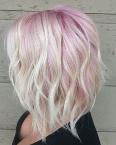 Double Processed Hair (With Fashion Color)