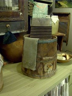 Colonial and primitive country home decor FARMHOUSE PRIMITIVES