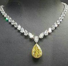 The Diamond Heart Diamond Pendant Necklace, Ring Necklace, Diamond Jewelry, Gold Jewelry, Jewelery, Jewelry Accessories, Jewelry Necklaces, Yellow Jewelry, I Love Jewelry