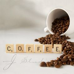 Coffee Art (by j2studiosphotography)