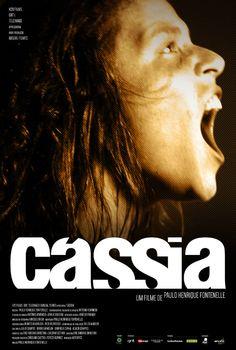 """""""Cássia Eller"""" (documentário nacional - 2015)"""
