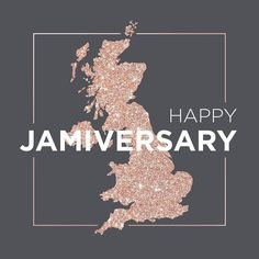 Happy #Jamiversary to the UK! There have been great product launches and we won a silver Pure Beauty #award for Best International Breakthrough. We love that you're part of the #Jamily Tag your UK customers or consultant! #Jamberry