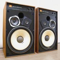 Big Speakers !