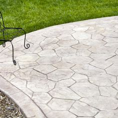 31 Best Stamped Concrete Ideas Images In 2013 Backyard