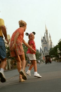 Fall Travel Discounts to Disney