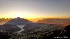 #parapente #libériste #Mieussy French Alps, Ski Chalet, Rhone, Skiing, France, Celestial, Sunset, Water, Outdoor