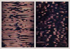Scanography Technique 2 by Seba Dias, via Flickr