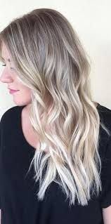 blonde balayage before and after - Google Search