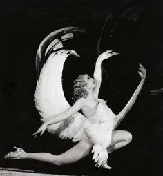 Sally Rand, Fan Dancer and star of the 1933 Chicago World's Fair
