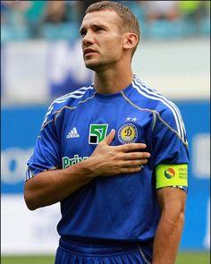 Andrij Shevchenko