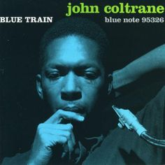 Blue Train has a lot of meaning for me. I was experimenting with Jazz when I friend bought me this CD. For one month I could listen to nothing else- and it's still favorite. A giant release by Coltrane at the height of his powers.