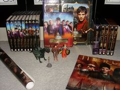 Merlin stuff. THERE'S BOOKS??!!  OKAY - SOMEBODY PLEASE PLEASE PLEASE GET ME THE BOOKS - LIKE I WILL LOVE YOU FOR LIFE - PLEASEEEEEEEEEEEEEEEEEEEEEEEEEEEEEEEEEEEEEEEEEEEEEEEEEEEEE *puppy eyes*