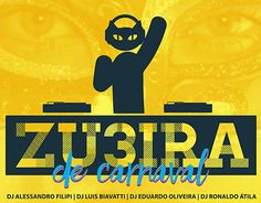 """Check out new work on my @Behance portfolio: """"Party Flyer Carnaval"""" http://be.net/gallery/49403443/Party-Flyer-Carnaval"""