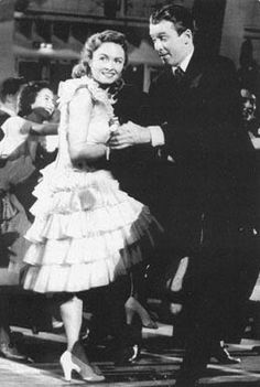 George Bailey- It's a Wonderful Life