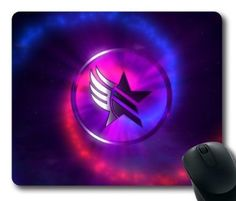 Mass Effect Paragade Rectangle Mouse Pad by icasepersonalized: Amazon.de: Elektronik