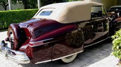 1948 Lincoln Continental at auction #1886762   Hemmings Motor News