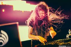 Bassnectar and Peekaboo join on 'Illusion,' the debut single from upcoming 'Reflective (Part project House Music, Wildstyle, Edm Music, Festival Camping, Summer Set, The Conjuring, Cool Wallpaper, Amazing Art, Illusions