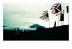 Mt Taranaki - from Parihaka Pa by Nick Caro - Photography, via Flickr