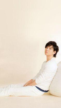 Shigeaki Kato, he's fabulous<3