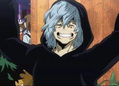My Hero Academia Episodes, My Hero Academia Memes, Hero Academia Characters, My Hero Academia Manga, Anime Villians, Fanarts Anime, Anime Characters, Hot Anime Boy, Anime Guys